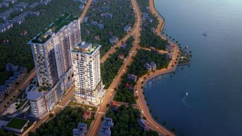 Những lợi thế của căn hộ cao cấp Sun Grand City Thuy Khue Residence