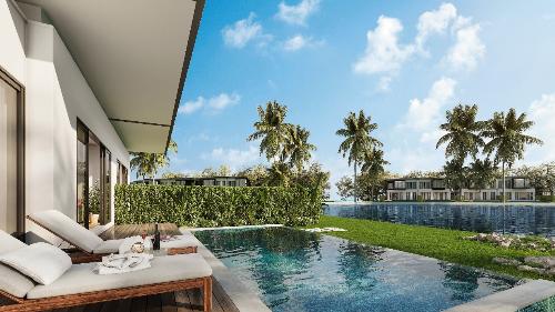 Cơ hội đầu tư bất động sản nghỉ dưỡng Phú Quốc