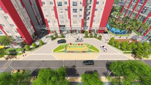 Dự án nhà ở cao cấp khu vực Duy Tân, Cầu Giấy
