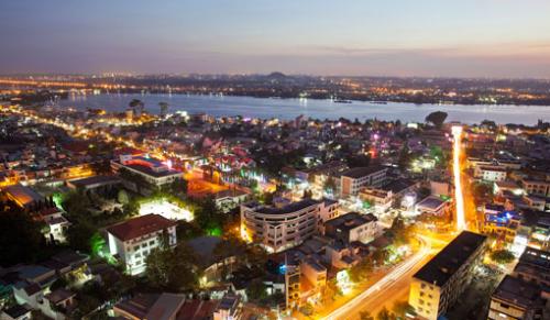 Nhiều dự án lớn được khởi động tại Biên Hòa