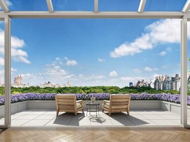 Serenity Sky Villas - điểm nhấn trong bộ sưu tập Luxury Boutique Home