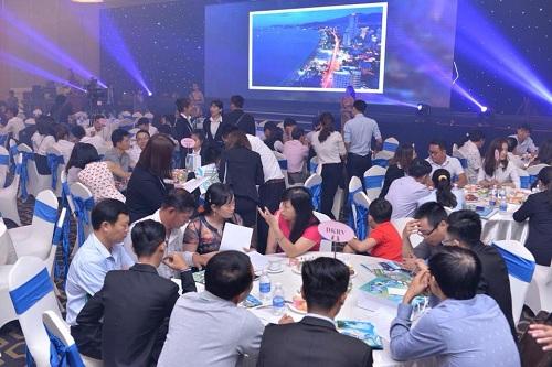 Danh Khôi Việt công bố dự án Cam Ranh Citygate