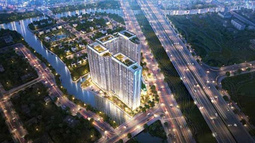 Lợi thế về cơ sở hạ tầng tại khu Đông TP HCM