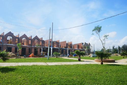 Lợi thế của Khu đô thị Mỹ Gia, Nam Đà Nẵng