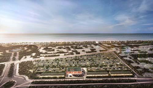 Biệt thự biển Wyndham Garden Phú Quốc mở bán giới hạn đợt hai