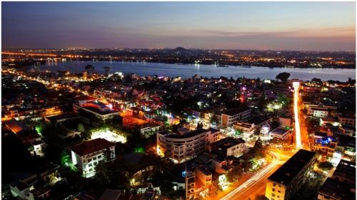 Căn hộ cao cấp cho chuyên gia nước ngoài tại Biên Hòa