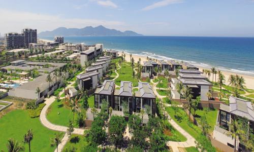 Savills: Bất động sản nghỉ dưỡng Việt Nam chưa đa dạng bằng Thái Lan, Indonesia