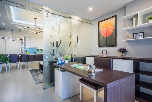 T&T Riverview ra mắt căn hộ mẫu cùng nhiều ưu đãi