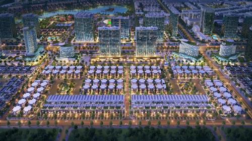 Những điểm nhấn của dự án Đông Tăng Long - Hưng Lộc