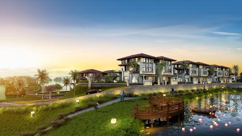 Bất động sản Hạ Long phát triển nhờ đặc khu kinh tế Vân Đồn