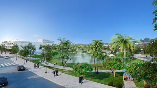 Bất động sản Bảo Lộc, Lâm Đồng hưởng lợi nhờ du lịch