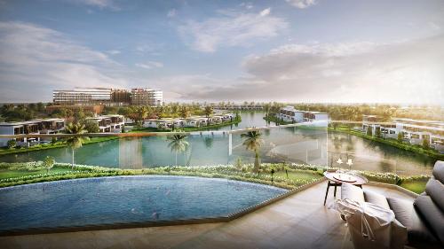 Mövenpick Resort Waverly Phú Quốc mang đến trải nghiệm chuẩn 5 sao quốc tế