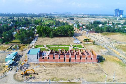 PGTLand mở bán dự án Mỹ Gia Nam Đà Nẵng