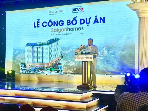 Căn hộ giá 1,1 tỷ đồng tại quận Bình Tân