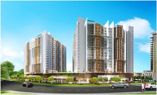 Tiềm năng đầu tư căn hộ cho thuê tại Biên Hòa
