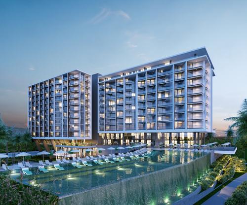 Bất động sản nghỉ dưỡng tại Cam Ranh ghi điểm với nhà đầu tư