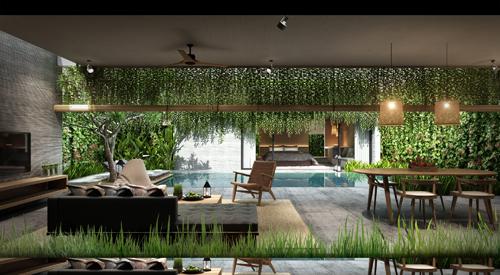 Cơ hội sinh lời với biệt thự biển Wyndham Garden Phú Quốc