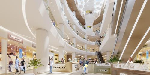 A&B Central Square - dự án phức hợp thương mại khách sạn tại Nha Trang