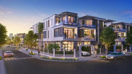 Kinh nghiệm chọn mua bất động sản liền thổ