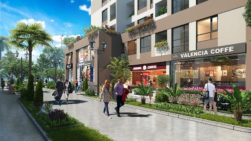 Chủ đầu tư dự án Valencia Garden tri ân khách hàng