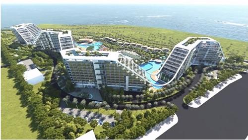 Đầu tư sinh lời với căn hộ khách sạn 5 sao tại Quy Nhơn