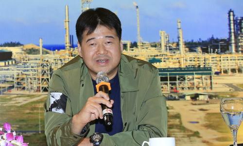 Chủ tịch BSR: Dung Quất không cần đơn vị bao tiêu sản phẩm