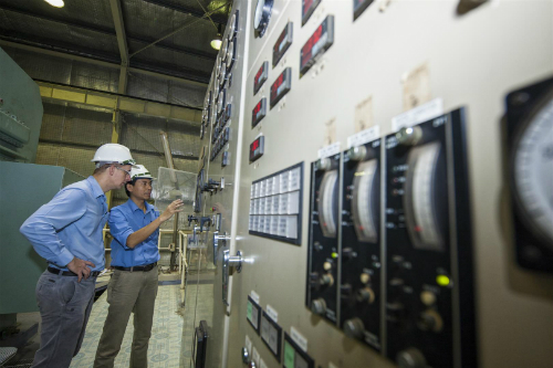 Giải pháp cho doanh nghiệp khi tăng giá điện
