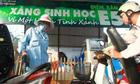 Doanh nghiệp ngại bán xăng E5 vì chiết khấu thấp