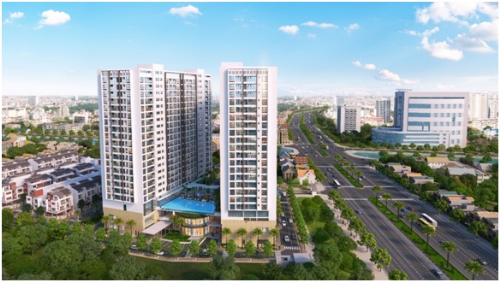 Sắp ra mắt dự án chung cư cao cấp Green Pearl 378 Minh Khai