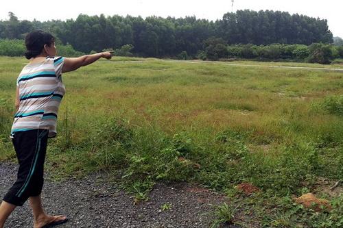 Cổ phiếu địa ốc gần sân bay Long Thành tăng nhanh hơn giá đất
