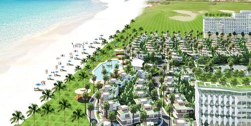 Những điểm nhấn tạo sức hút cho dự án Vung Tau Regency