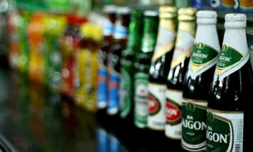 Thaibev cho biết mua bia Sài Gòn để mở rộng mạng lưới.