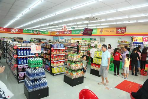 VinMart+ khai trương 15 cửa hàng tại Vũng Tàu ngày Noel
