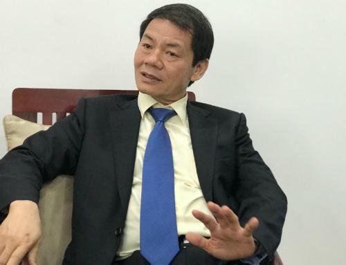 Ông Trần Bá Dương: Giá xe hơi sau năm 2018 còn đi lên