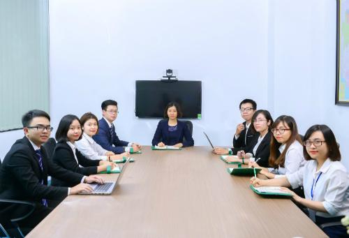 Đội ngũ chuyên gia kế toán, thuế giàu bí kíp của HSK Việt Nam sẽ hỗ trợ quý khách.