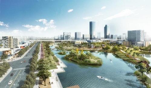 Thách thức quy hoạch tại các đô thị lớn