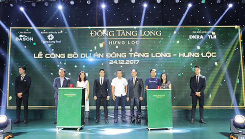Dự án Đông Tăng Long - Hưng Lộc do DKRA Việt Nam và TLH phân phối. Thông tin chi tiết tham khảo tại đây và tại đây.