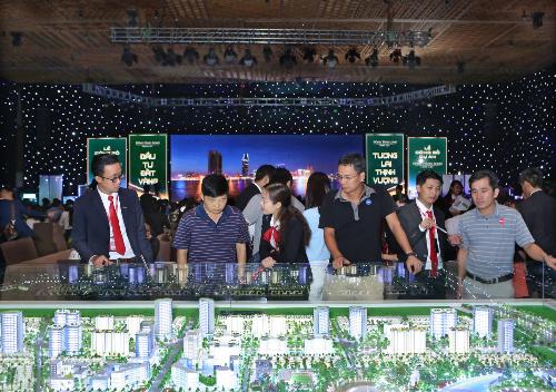 Hơn 90% sản phẩm Đông Tăng Long - Hưng Lộc đã có chủ
