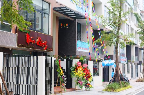 Dự án Mon City sắp bàn giao căn hộ cho khách hàng