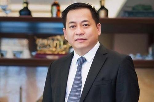 Đại gia Vũ Nhôm còn mắc kẹt 637 tỷ đồng tại Ngân hàng Đông Á do quy định không được chuyển nhượng cổ phần.