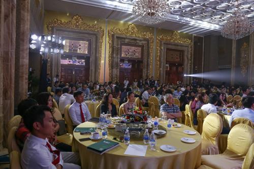 Ra mắt dự án nghỉ dưỡng 6 sao Regent Residences Phu Quoc