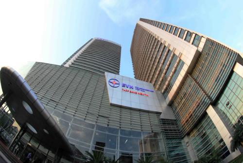 Bộ Tài chính cho rằng EVN đã có tình hạch toán sai để né thuế gần 2.000 tỷ đồng.
