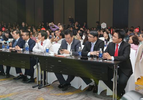 95% giao dịch thành công tại sự kiện mở bán block C CitiEsto - 1