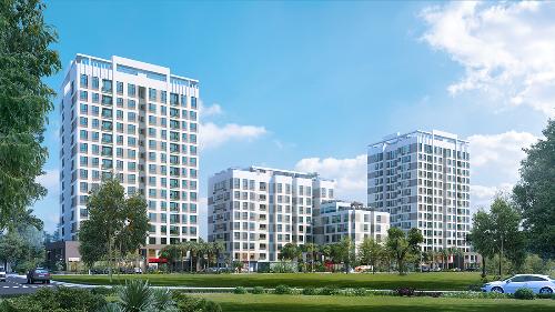 Tiềm năng phát triển của bất động sản khu Đông Hà Nội