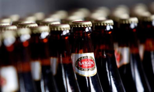 5 tỷ USD tiền mua cổ phần Sabeco được tập đoàn bia lớn nhất Thái Lan vay từ 7 ngân hàng.