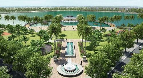 Tiềm năng của khu đô thị sinh thái Vinhomes Riverside