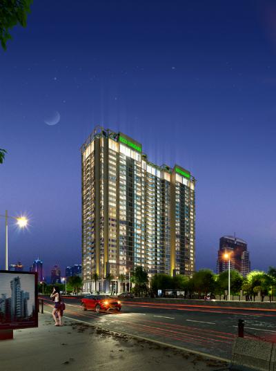 Ưu đãi cho khách hàng mua căn hộ Eco Dream Nguyễn Xiển