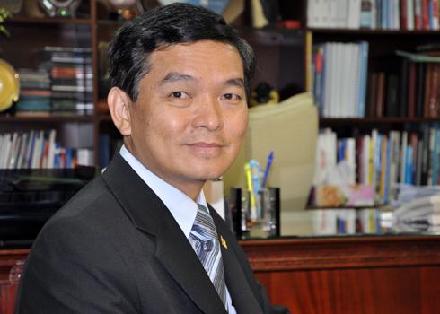 vũ nhôm - a tb CEO Hoa Binh 5919 1514906401 - CEO Hòa Bình: Công ty không có hợp đồng nào với Vũ 'Nhôm'