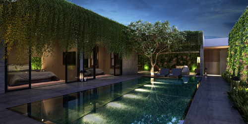 Wyndham Garden Phú Quốc được nhà đầu tư quan tâm dịp đầu năm