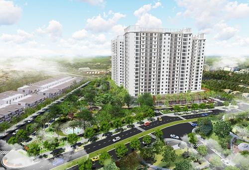 Mua căn hộ Tara Residence với lãi suất 0%